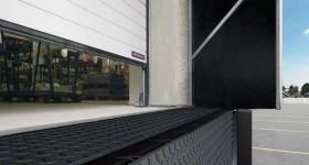 Ворота автоматические гаражные купить
