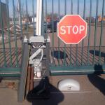 Автоматические секционные, раздвижные, откатные, рулонные ворота