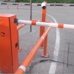 Фотогалерея. Автоматические шлагбаумы и парковочные системы