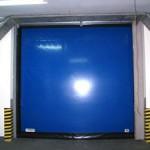 Автоматические  рулонные ворота  Дайнеко, Нержеко
