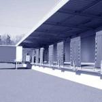 Автоматические секционные, раздвижные, откатные, рулонные ворота Дорхан, Алютех, Херман, Дайнеко, Нержеко