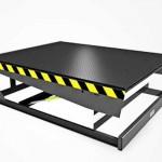 Перегрузочное оборудование - уравнительные платформы