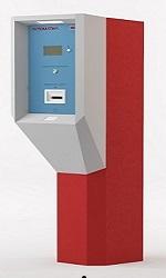 Системы автоматизации платных парковок