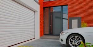 Ворота автоматические гаражные ремонт