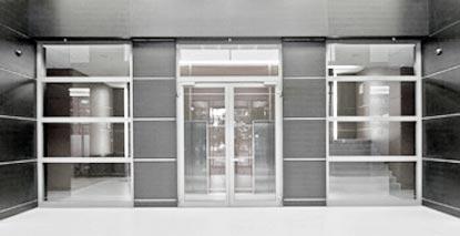 Входные и внутренние двери Херман