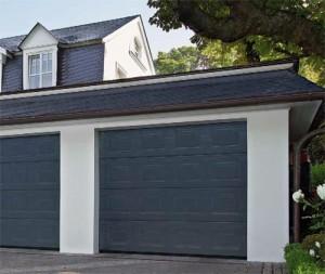 Ворота Hormann для гаражей купить