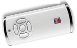 5-клавишный пульт дистанционного управления HS 5 BS