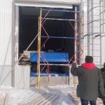 Ремонт уравнительных платформ в Москве