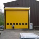 Высокоскоростные ворота Dynaco Модель М3