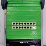 Скоростные автоматические рулонные ворота Nergeco frigo-2