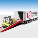 Погрузочные рампы Loading Systems