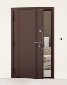 Стальная дверь Премьера Плюс Doorhan