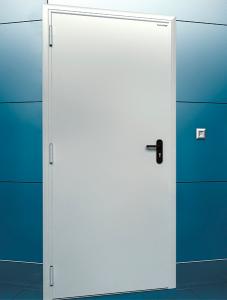 Техническая дверь Doorhan