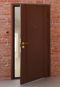 Doorhan Входные стальные двери