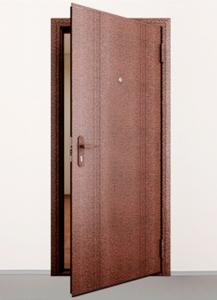 Дверь стальная Эко Doorhan